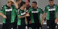 «Сассуоло» обыграл «Катанию» в Кубке Италии