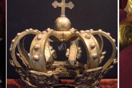 Сокровища Савойской династии выставили в Италии