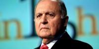 Итальянского министра заподозрили в коррупции