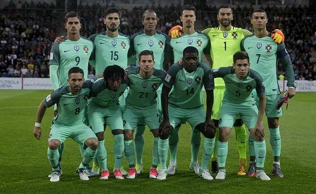 Ученые спрогнозировали победу Португалии на Кубке конфедераций