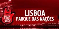 Португалия: Лиссабон - Фестиваль Super Bock Super Rock