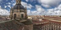 В Испании появились ночные экскурсии в башни иезуитской школы
