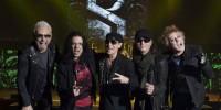 Scorpions выступят с тремя концертами в Испании