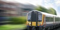 Между Англией и Шотландией прервалось железнодорожное сообщение