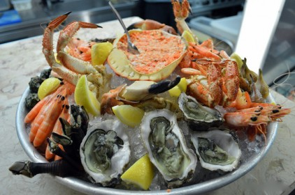 В Португалии пройдет «Lisbon Fish and Flavours» фестиваль