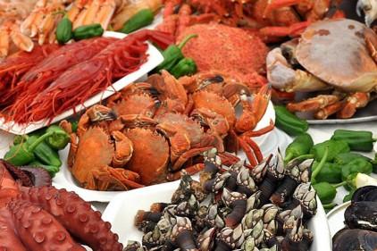 Испания: в Уэльве пройдет выставка морепродуктов