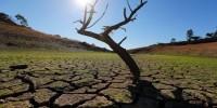 Португалия находится в состоянии засухи