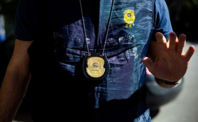 На испанской границе 800 человек не пропустили в Португалию