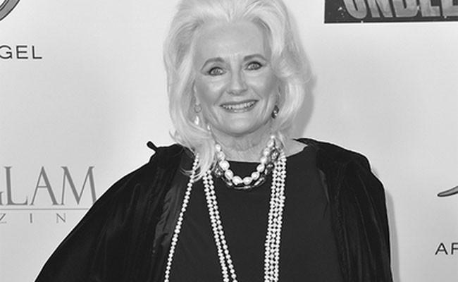 Актриса из «Стартрека» умерла от рака