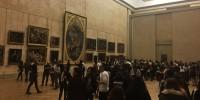 Международная акция #МузейноеСелфи