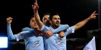 Испания: «Сельта» впервые вышла в полуфинал Лиги Европы