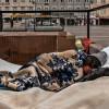 Португалия: мэрия Лиссабона защитила от холода более 450 человек