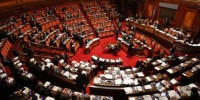 Италия: пособия депутатам отменили