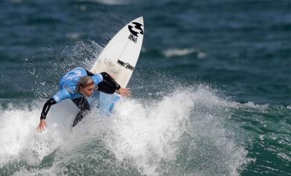 В Португалии стартует Чемпионат мира по серфингу