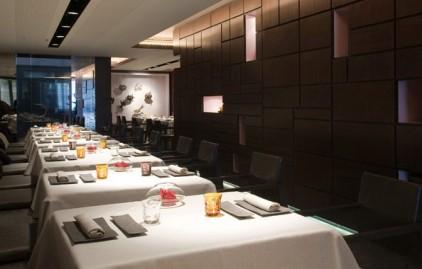 Рестораны Мадрида предложат меню за полцены