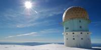 Португалия: жители районы Серры-да-Эштрелы радуются снегу
