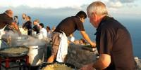 Италия: в Анакапри началась традиционная «Settembrata»