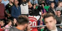 Испания: подростка в футболке «Севильи» выгнали со стадиона «Бетиса»
