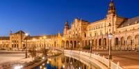 Испания: Севилья на пике моды