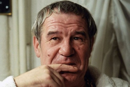 Умер актер Виталий Шаповалов