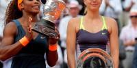 Мария Шарапова станет знаменосцем сборной страны на Играх-2012