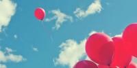Гибралтар запретил выпускать воздушные шары