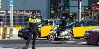 Испания: штраф водителям без документов