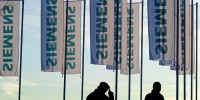 Siemens уволит 2 700 сотрудников