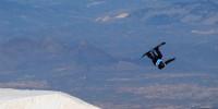 Испания: Чемпионат мира по сноуборду и фристайлу