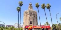 Испания: бесплатный тур по Севилье