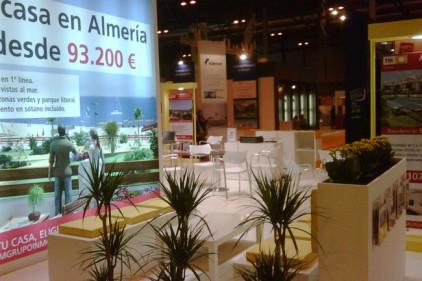 Испания: ярмарка недвижимости Мадрида SIMA