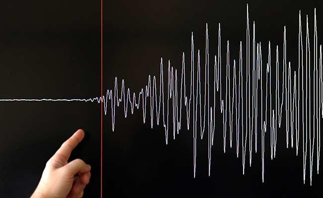 Итальянские сейсмологи ошибочно сообщили о землетрясении