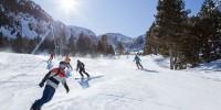 Испания: в Пиренеях погибли двое лыжников