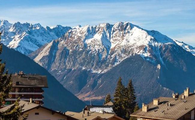Назван лучший горнолыжный курорт Швейцарии
