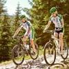 Skoda предложила пересесть на ретро-велосипеды