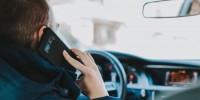 В Италии предлагают лишать прав за телефонные разговоры за рулем
