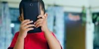 Испанские дети зависимы от телефонов