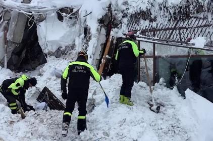 Италия: 30 млн евро на ликвидацию последствий стихийных бедствий