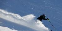 Португалец умер на горнолыжном курорте