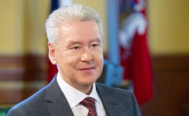 Cобянин победил на выборах мэра столицы