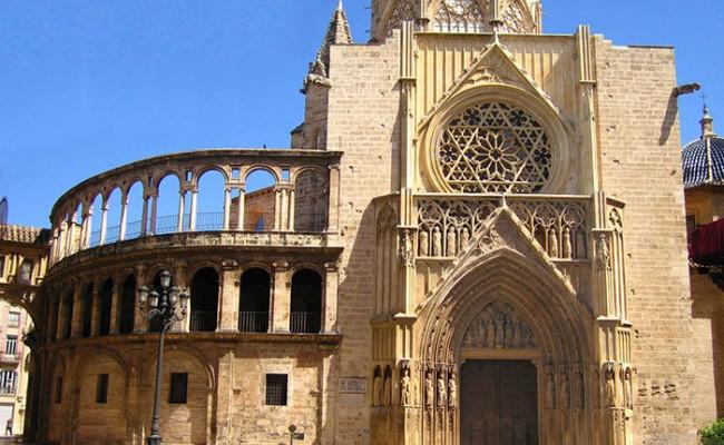 Испания: в Валенсии обнаружены образцы романской архитектуры