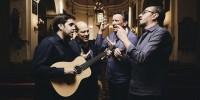 Фестиваль духовной музыки в Португалии