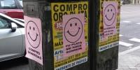 Испания: в Мадриде объявили «бойкот» скупщикам золота