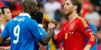 Сборные Италии и Испании сыграют в финале футбольного Евро-2012