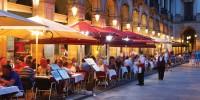 Путешествия в сентябре позволяют испанцам сэкономить