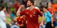 Испанцы обыграли сборную Франции и вышли в полуфинал Евро-2012