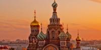 Храм Спаса-на-Крови вошел в топ-25 чудес мира