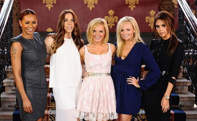 Spice Girls воссоединятся в полном составе