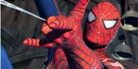 В Милане проходит выставка к юбилею Человека-паука