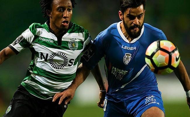 Португалия: «Порту» и «Спортинг» добились «сухих» побед
